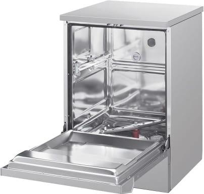 Посудомоечная машина стермодезинфекцией SMEGSWT260XD-1 - 7