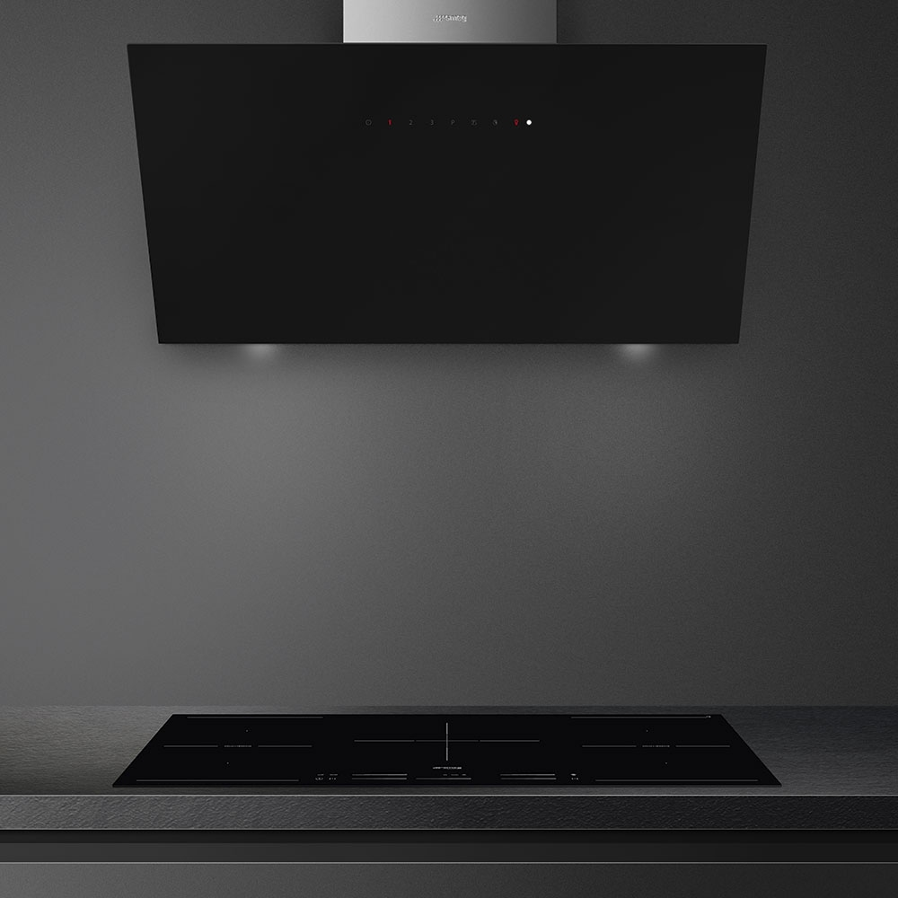 Индукционная варочная панель SMEG SI2M7953D - 1