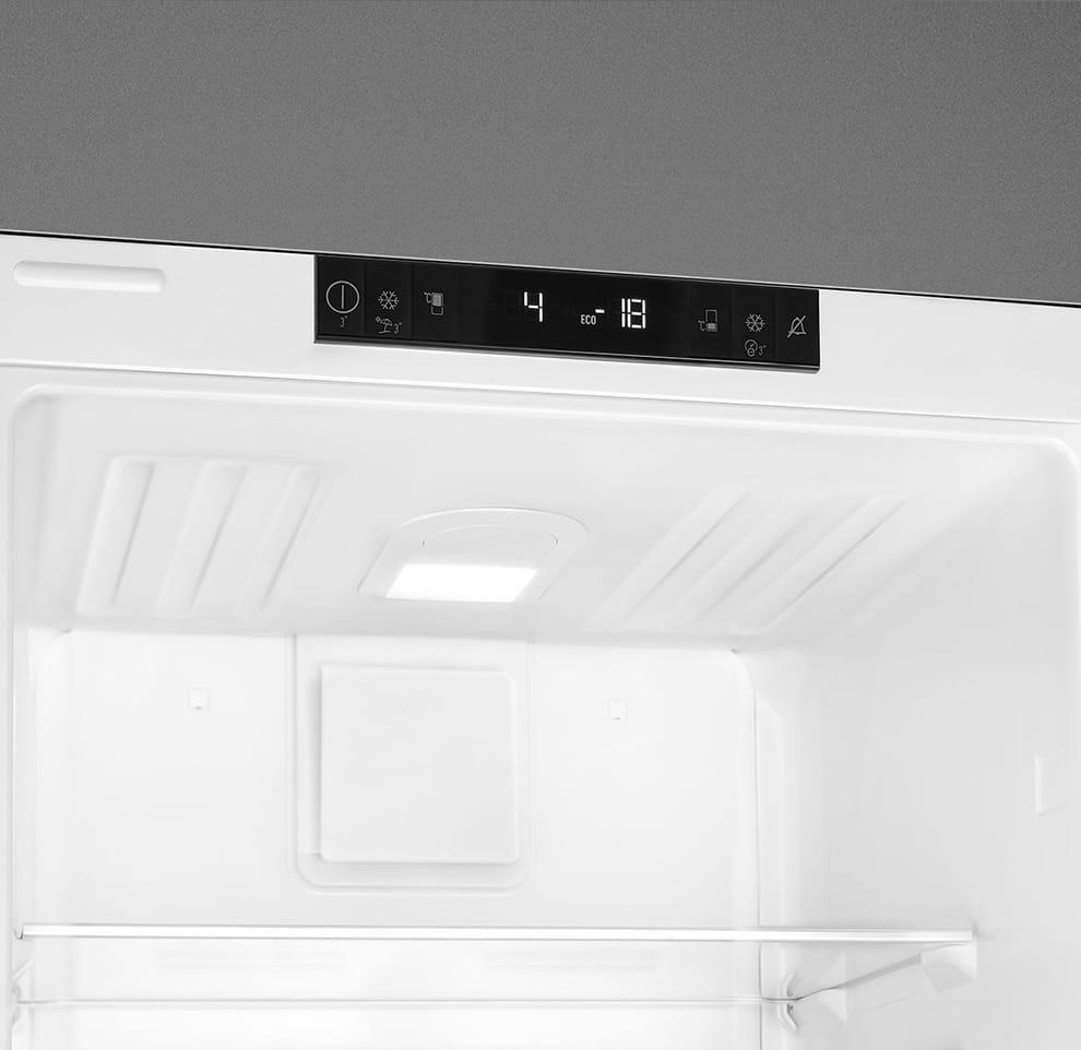 Холодильник SMEG C8175TN2P - 1