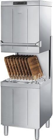 Купольная посудомоечная машина SMEG HTY511DW - 7