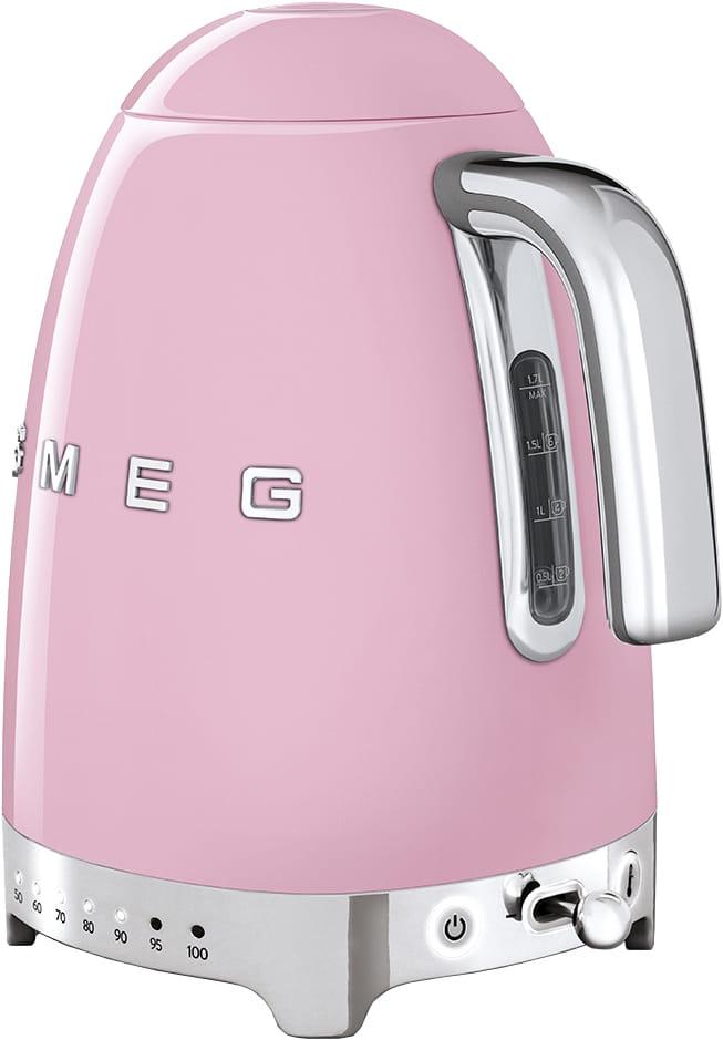 Чайник SMEG KLF04PKEU - 2