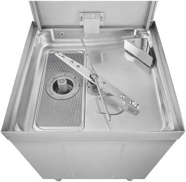 Купольная посудомоечная машина SMEG HTY511DH - 2