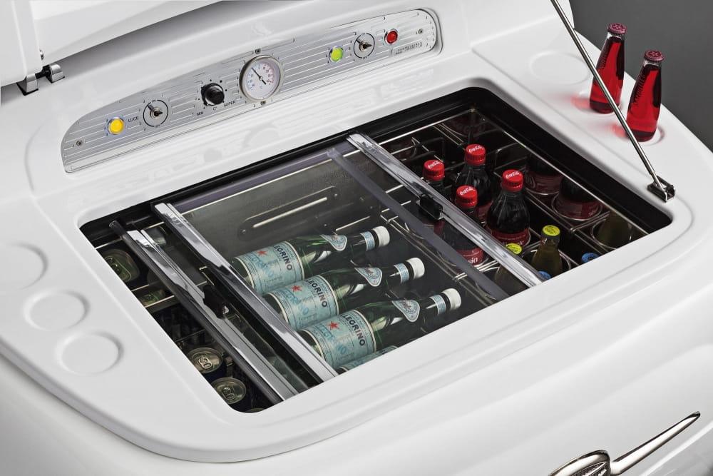 Холодильник SMEG500B - 4