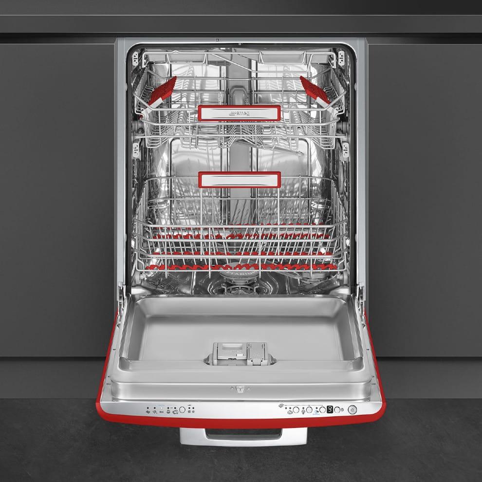 Посудомоечная машина SMEGST2FABRD2 - 2