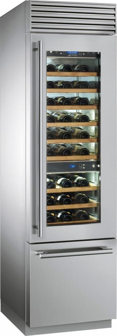 Винный шкаф SMEG WF366RDX - 1