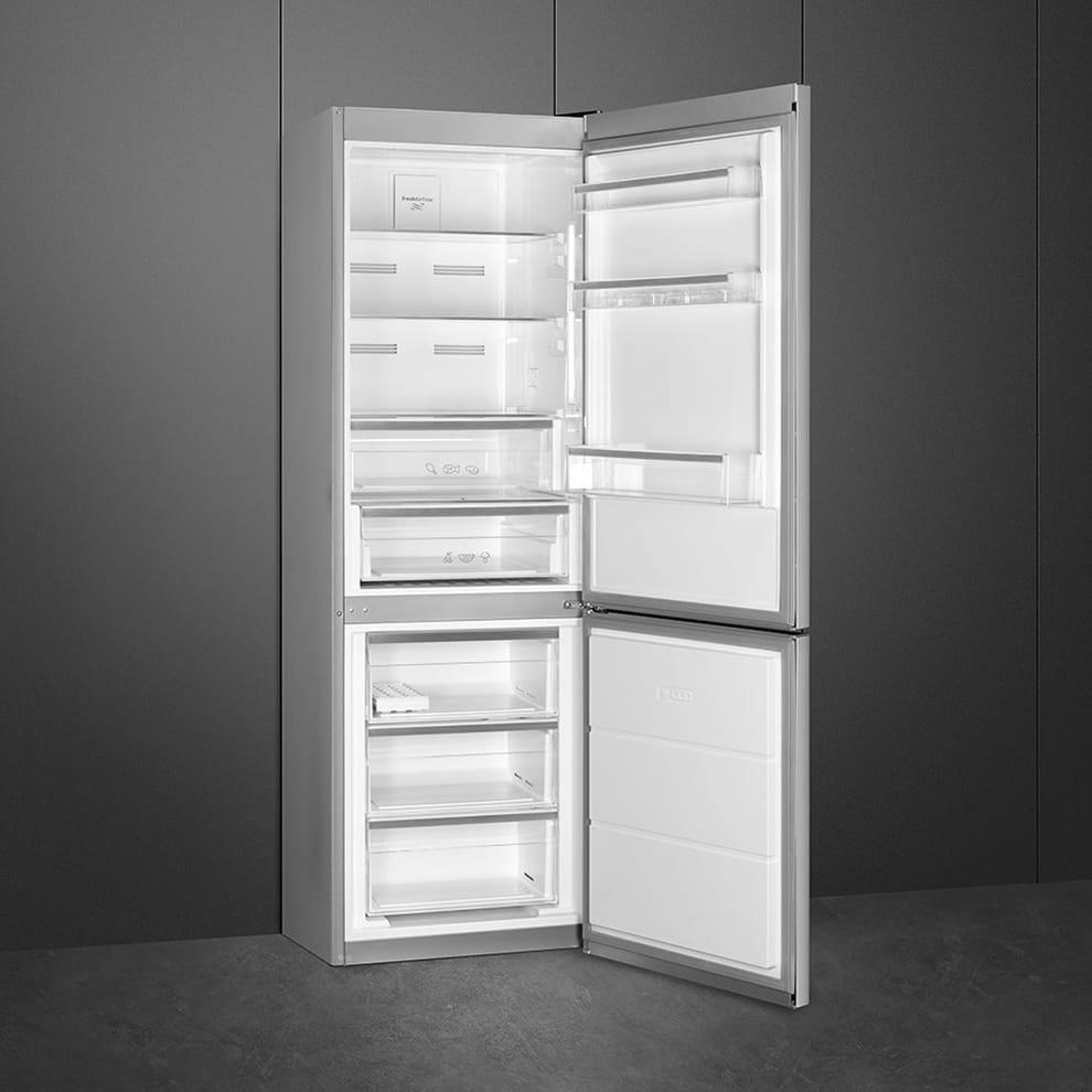 Холодильник SMEG FC203PXNE - 2