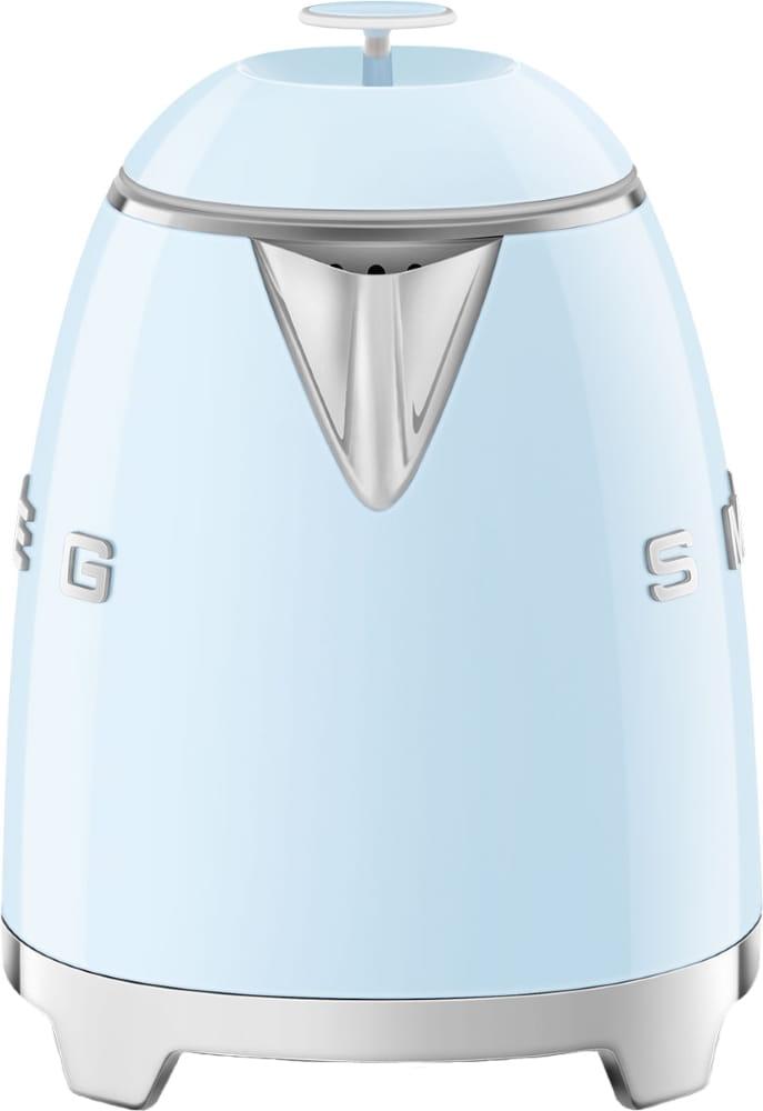 Мини-чайник SMEG KLF05PBEU - 2