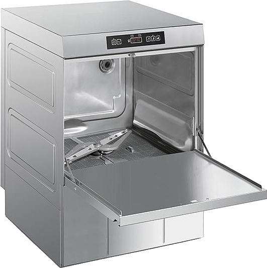 Посудомоечная машина с фронтальной загрузкой SMEG UD503DS - 3