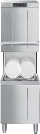 Купольная посудомоечная машина SMEG HTY511DW - 3