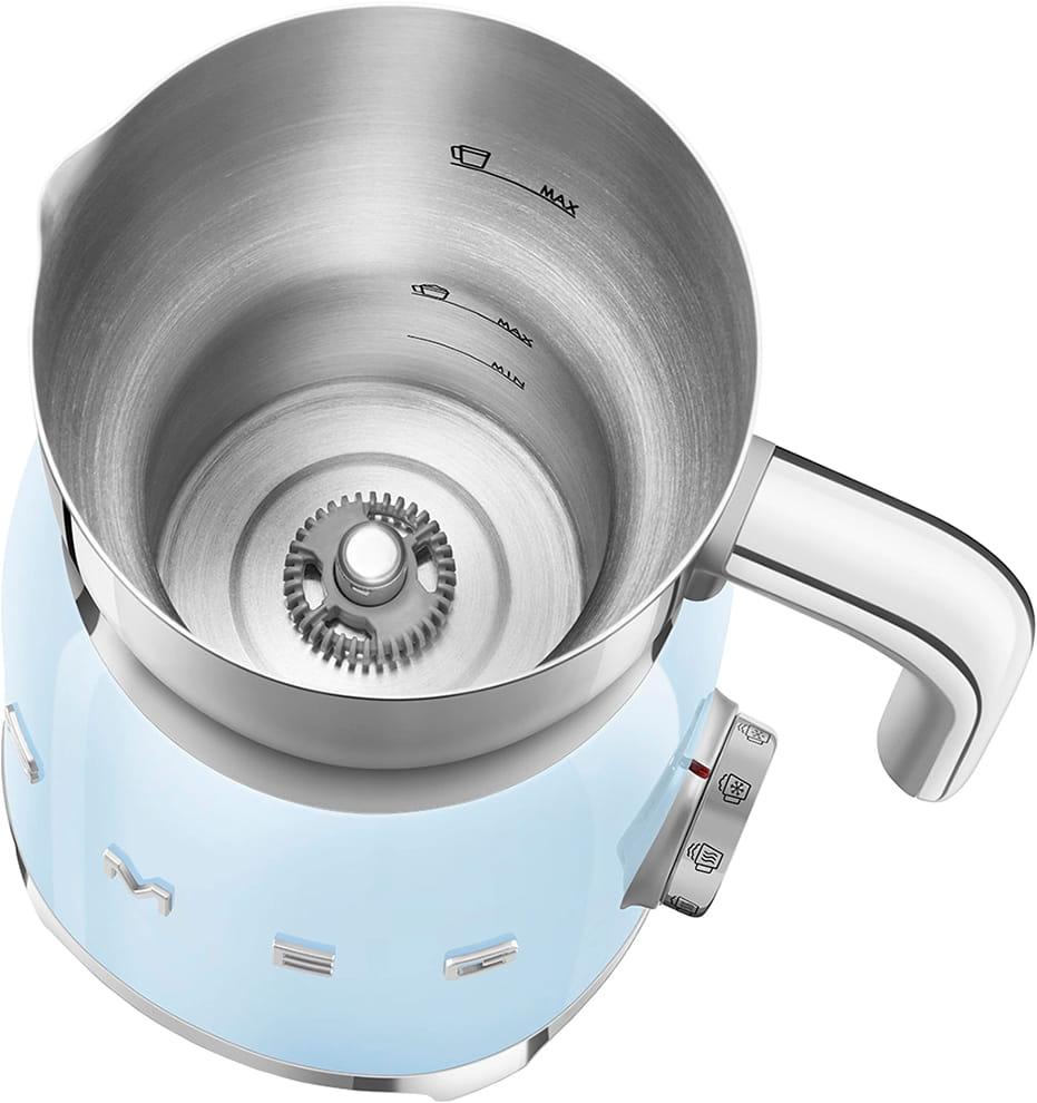 Вспениватель молока SMEG MFF01PBEU - 4