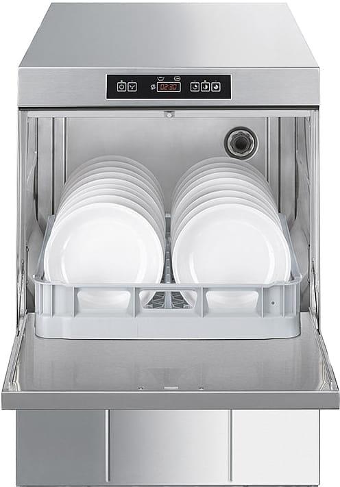 Посудомоечная машина сфронтальнойзагрузкой SMEGUD505D - 4