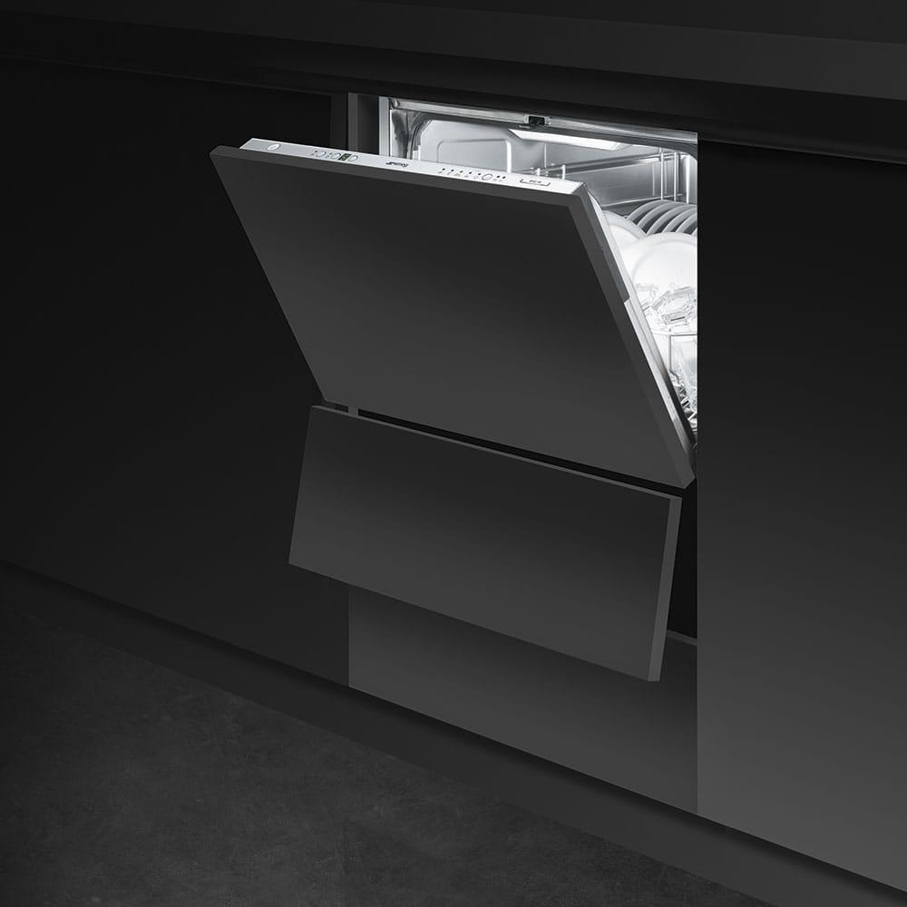 Посудомоечная машина SMEGSTC75 - 5