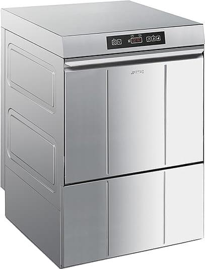 Посудомоечная машина сфронтальнойзагрузкой SMEGUD505DS - 1