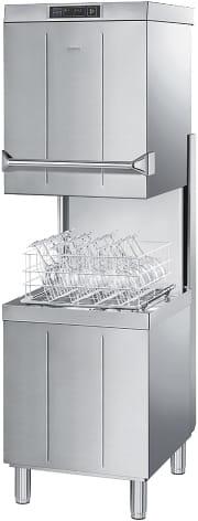 Купольная посудомоечная машина SMEG HTY511DW - 5