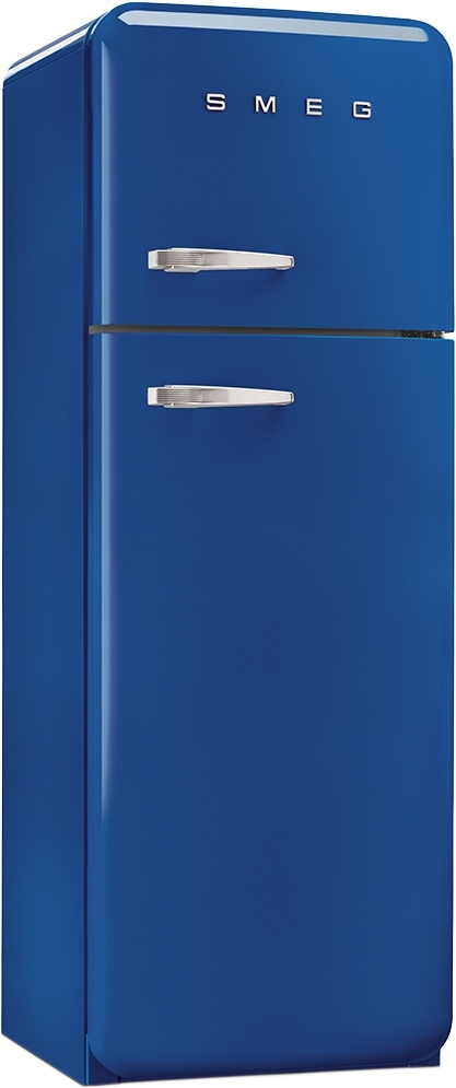 Холодильник SMEG FAB30RBE5 - 1