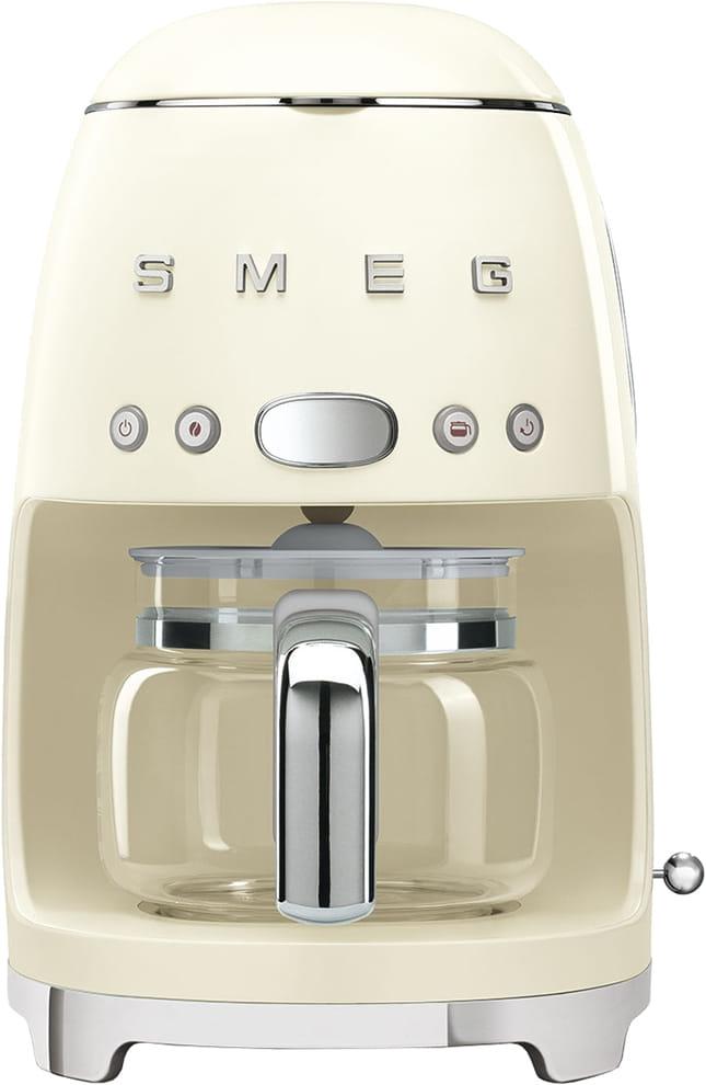 Капельная кофеварка SMEG DCF02CREU - 1