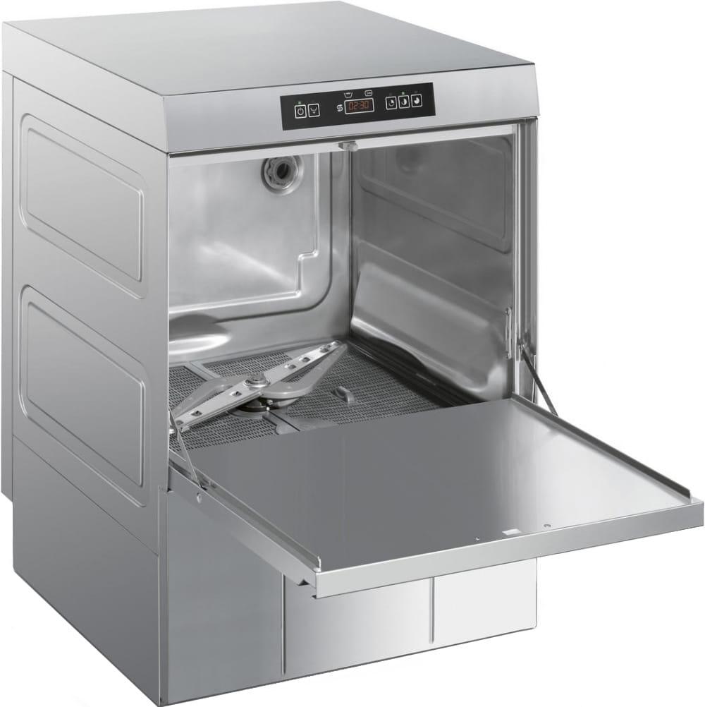 Посудомоечная машина сфронтальнойзагрузкой SMEGUD503D - 3