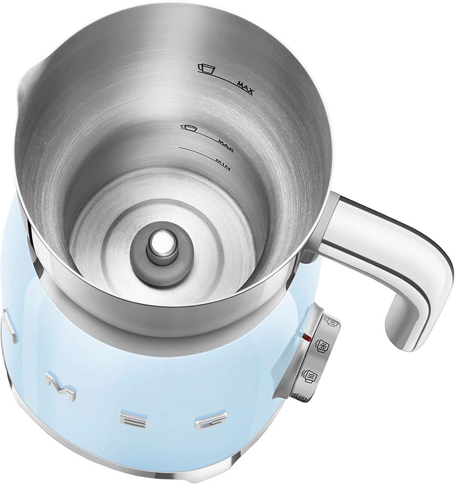 Вспениватель молока SMEG MFF01PBEU - 5