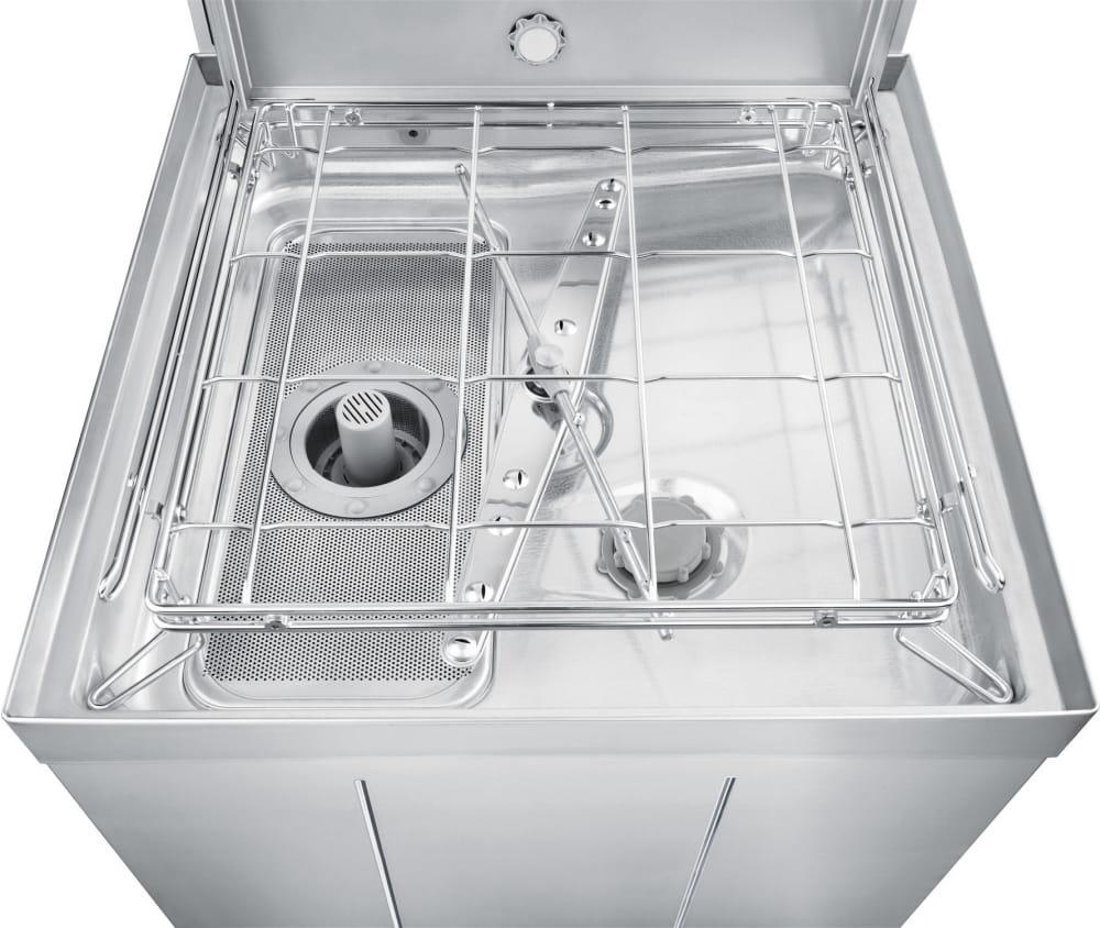 Купольная посудомоечная машина SMEG HTY520D - 4
