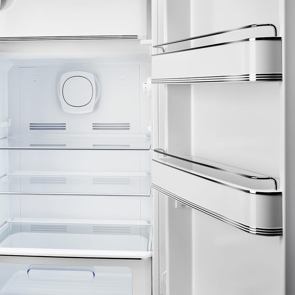 Холодильник SMEG FAB28RYW5 - 1