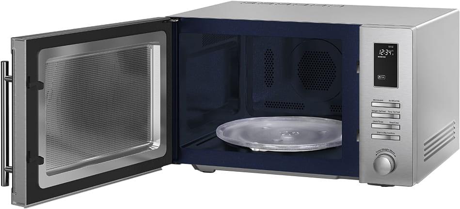 Микроволновая печь SMEGMOE25X - 2