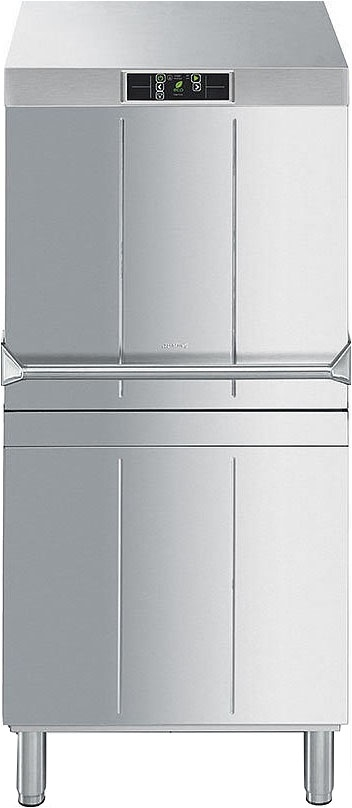 Купольная посудомоечная машина SMEG HTY625DEH - 2