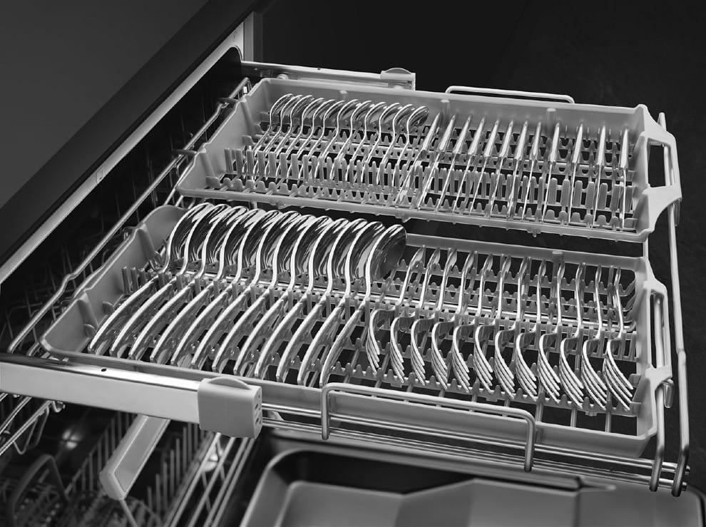Посудомоечная машина SMEGST2FABRD2 - 1