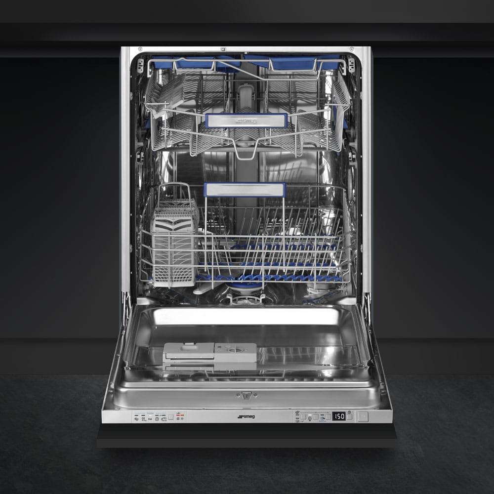 Посудомоечная машина SMEGSTL67339L - 3