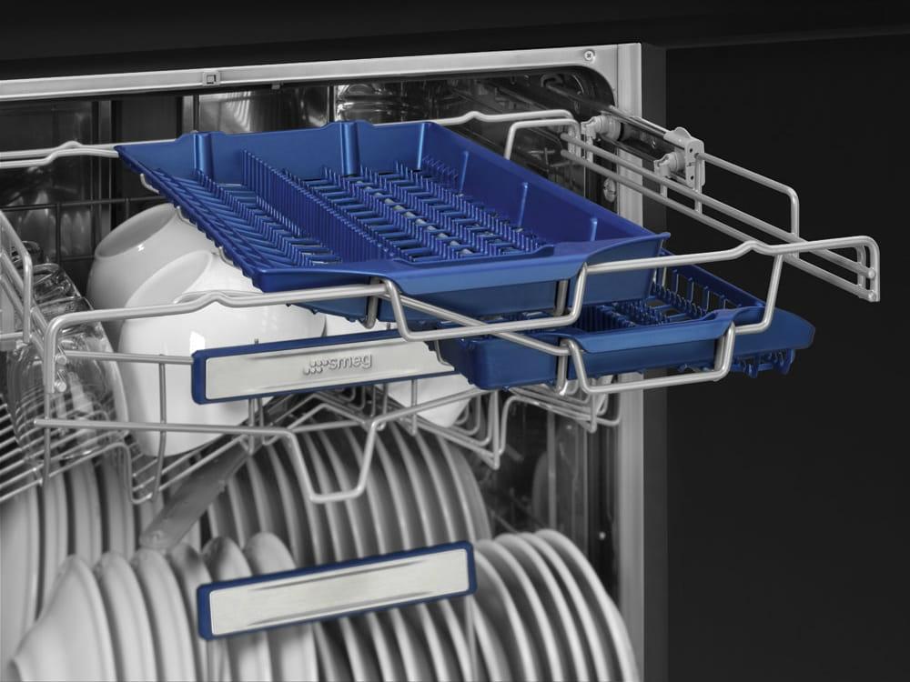 Посудомоечная машина SMEGSTL67339L - 6