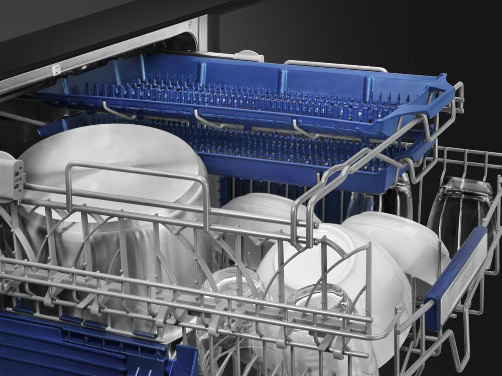 Посудомоечная машина SMEGSTL67339L - 8