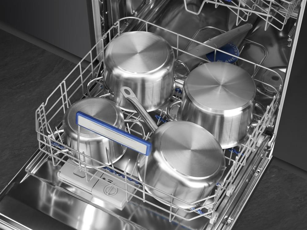 Посудомоечная машина SMEGSTL67339L - 10