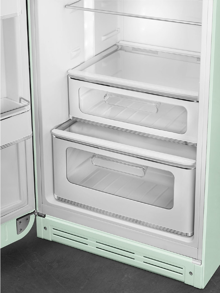 Холодильник SMEG FAB30LPG5 - 5