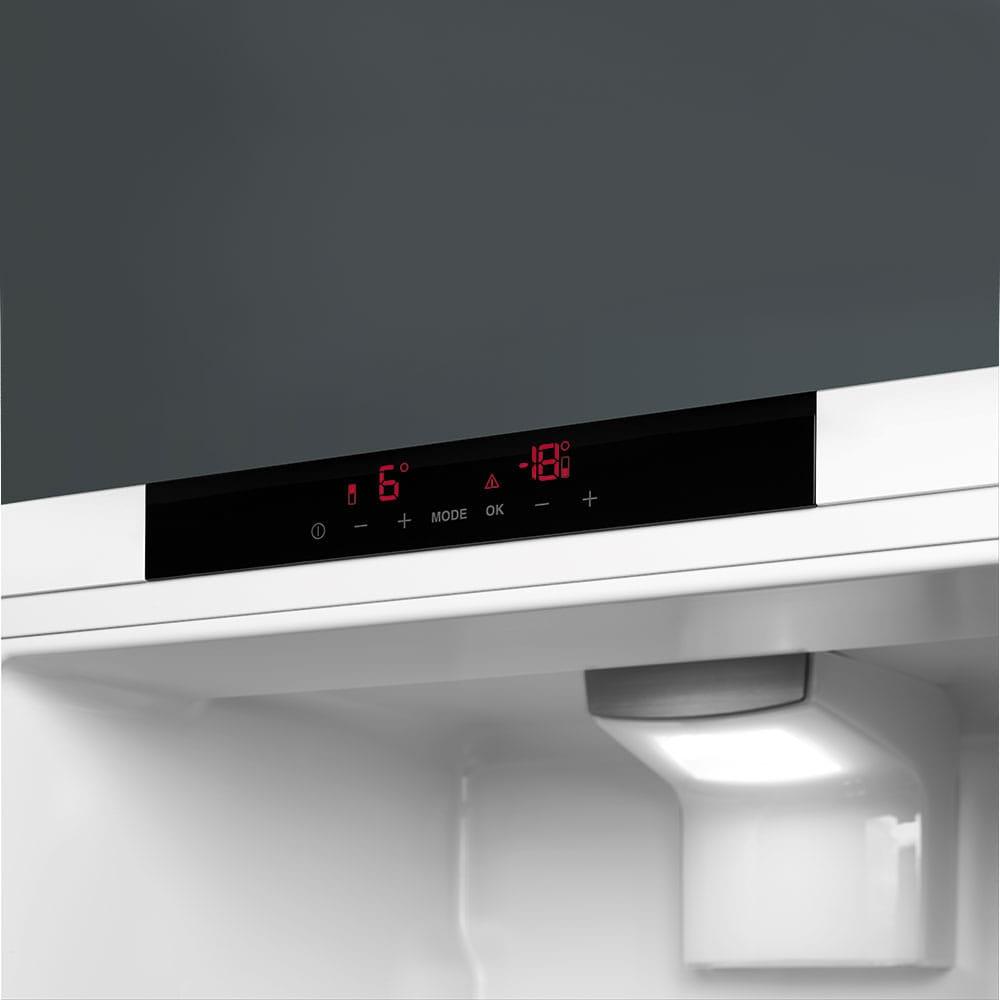 Холодильник SMEG C8174N3E - 1