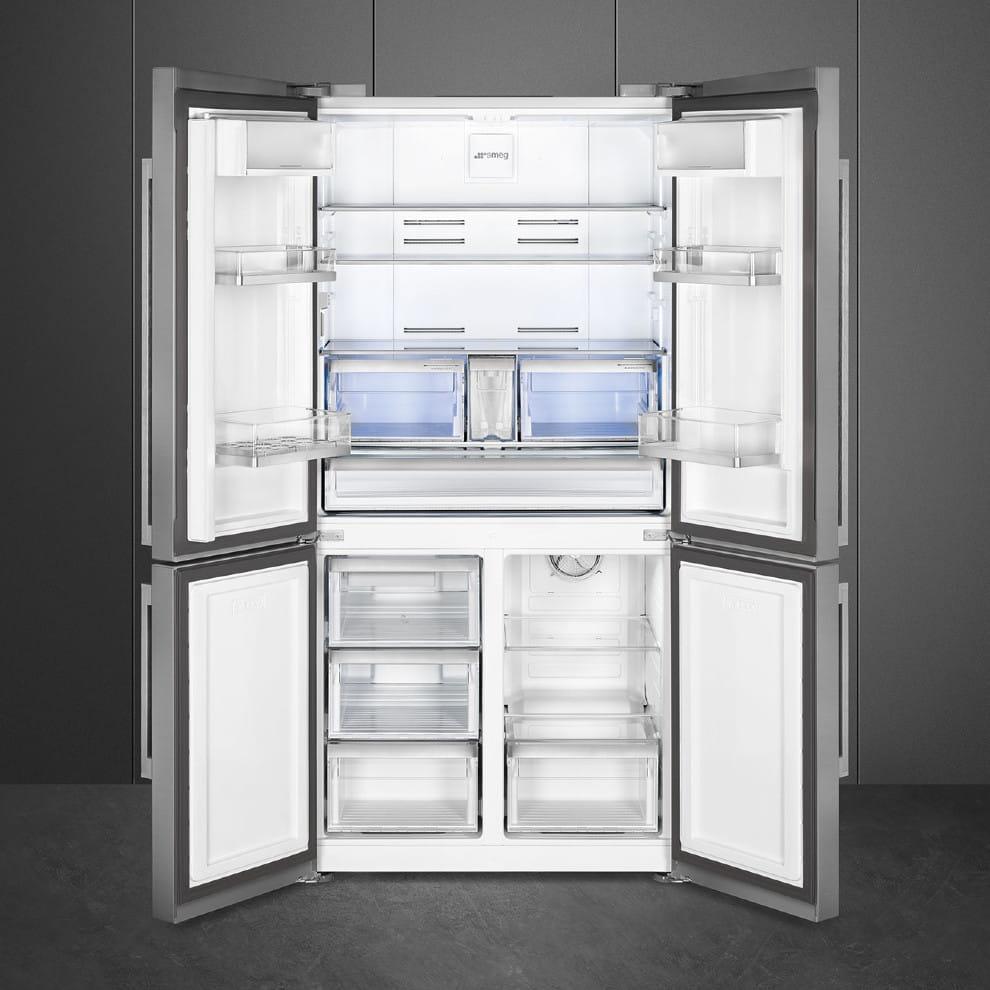 Холодильник SMEG FQ60XDAIF - 1