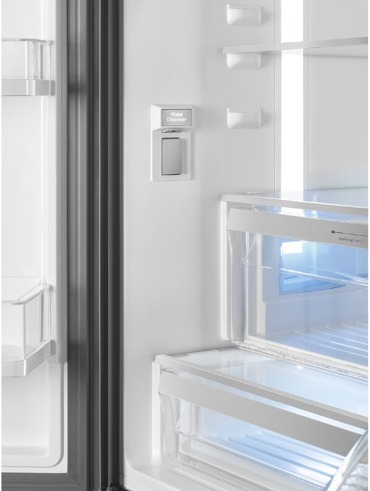 Холодильник SMEG FQ60XDAIF - 3