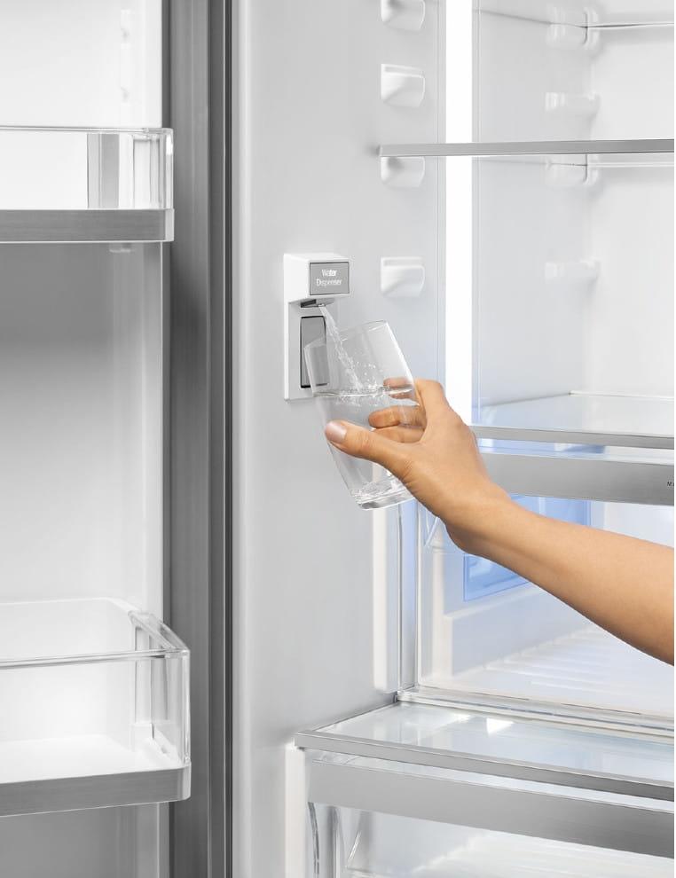 Холодильник SMEG FQ60XDAIF - 6