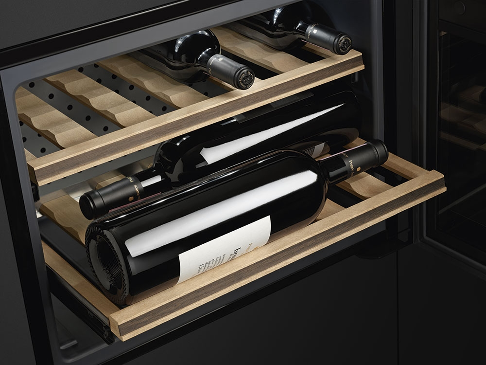 Встраиваемый винный шкаф SMEGCVI321X3 - 7