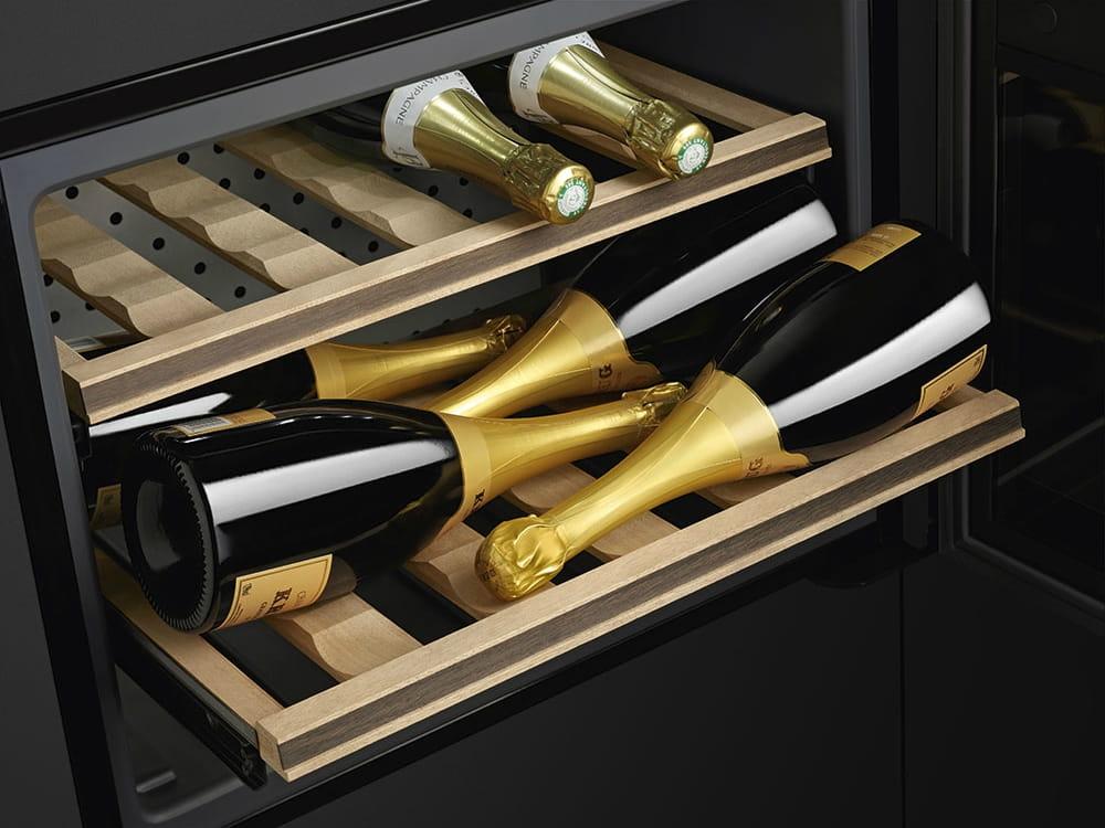 Встраиваемый винный шкаф SMEGCVI321X3 - 8