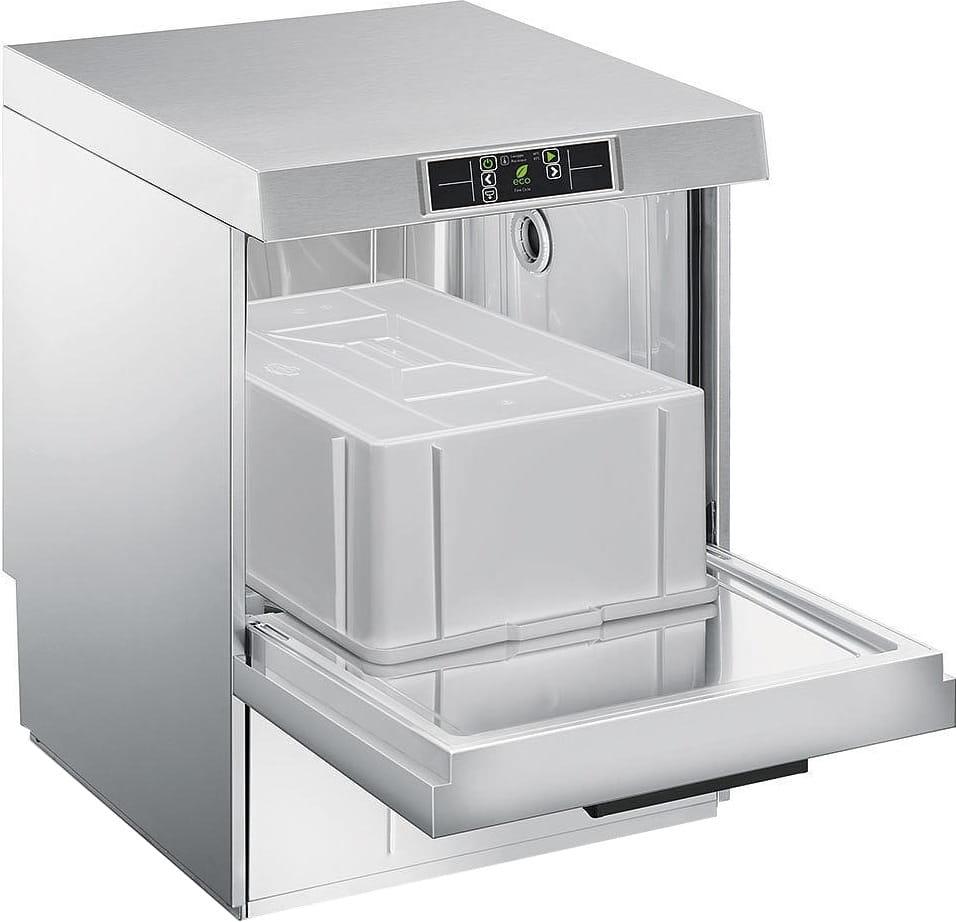 Посудомоечная машина с фронтальной загрузкой SMEG UD526DS - 2