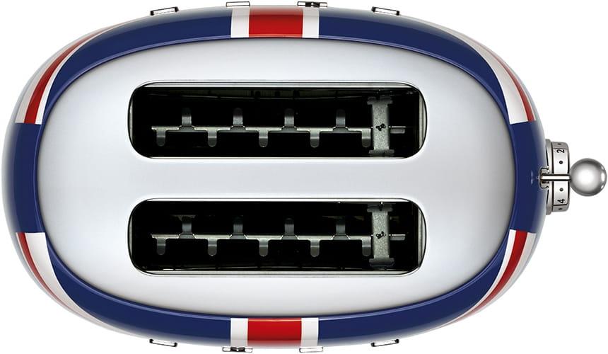 Тостер SMEG TSF01UJEU - 4