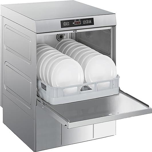 Посудомоечная машина сфронтальнойзагрузкой SMEGUD505D - 5