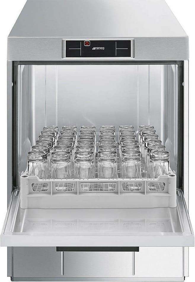 Посудомоечная машина сфронтальнойзагрузкой SMEGUD520DS - 8