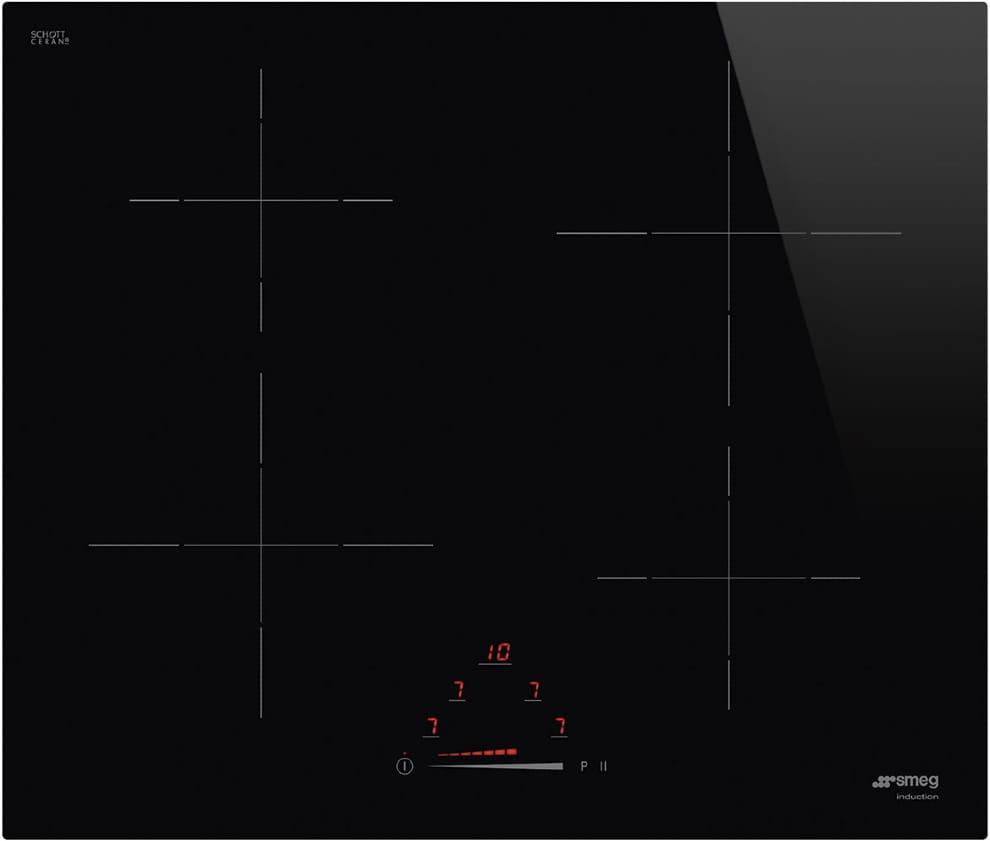 Индукционная варочная панель SMEGSI4642D - 1