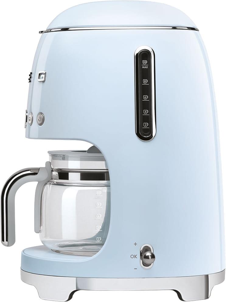 Капельная кофеварка SMEG DCF02PBEU - 3