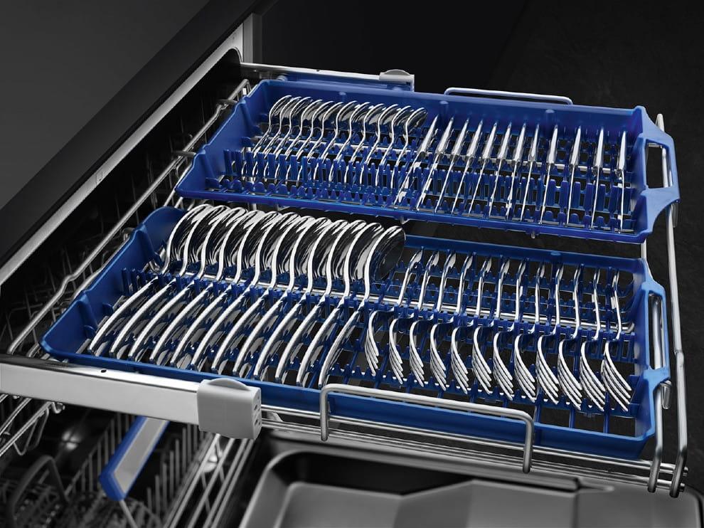 Посудомоечная машина SMEGSTL62336LDE - 2
