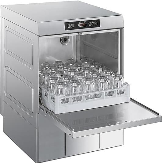 Посудомоечная машина с фронтальной загрузкой SMEG UD503D - 11