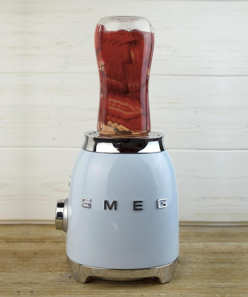 Переносной контейнер SMEG BGF01 - 9