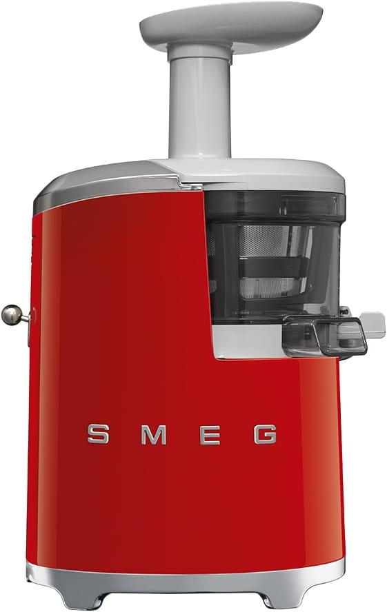 Шнековая соковыжималка SMEGSJF01RDEU - 2