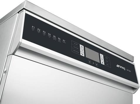 Посудомоечная машина стермодезинфекцией SMEGSWT260XD-1 - 4