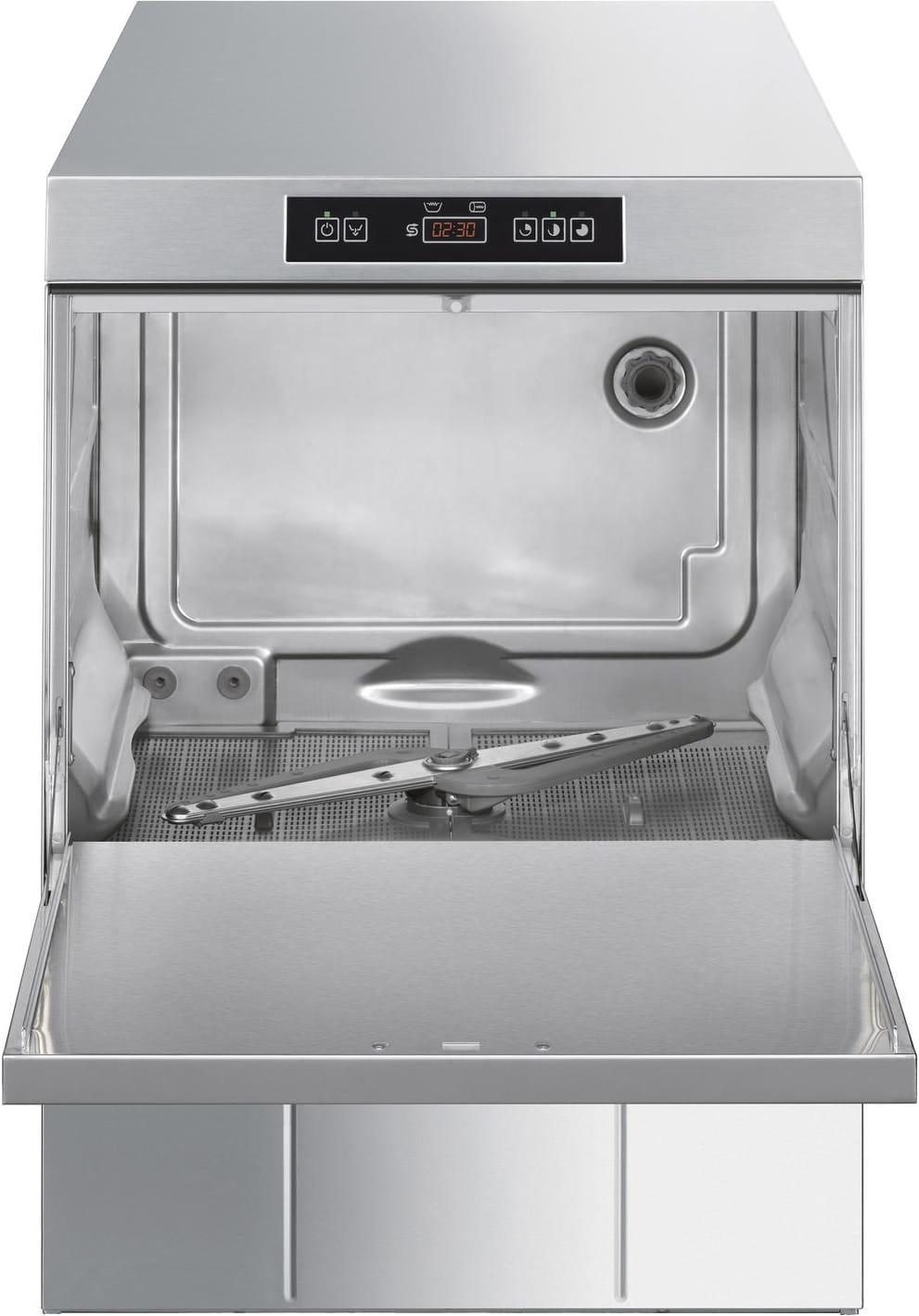 Посудомоечная машина сфронтальнойзагрузкой SMEGUD503D - 2